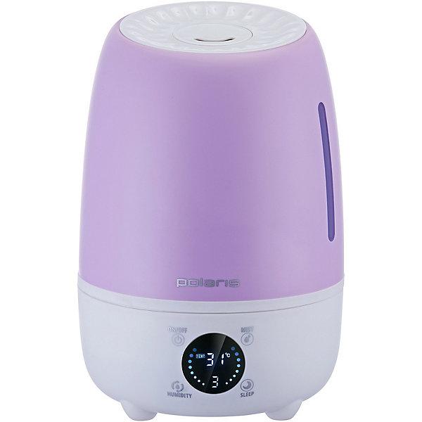Купить Увлажнитель Polaris PUH 6805Di, фиолетовый, Китай, Унисекс