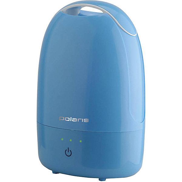 Купить Увлажнитель Polaris PUH 2204, синий, Китай, Унисекс