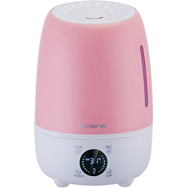 Увлажнитель Polaris PUH 6805Di, розовый