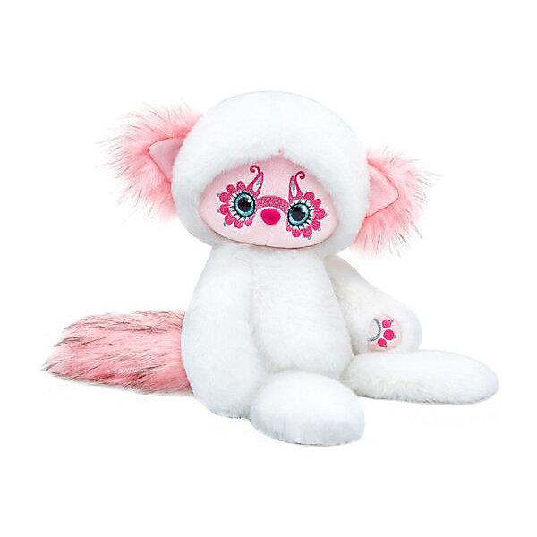 Budi Basa Мягкая игрушка Lori Colori Юки (Yuki), , 30 см