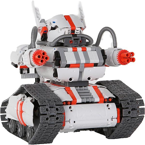 Купить Робот-трансформер Xiaomi Mi Robot Builder, Rover, Китай, разноцветный, Унисекс