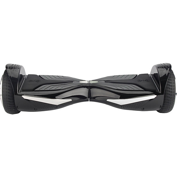 Гироскутер Koowheel K3, черный