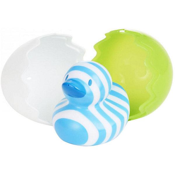 лучшая цена munchkin Игрушки для ванны Munchkin Утёнок, голубой