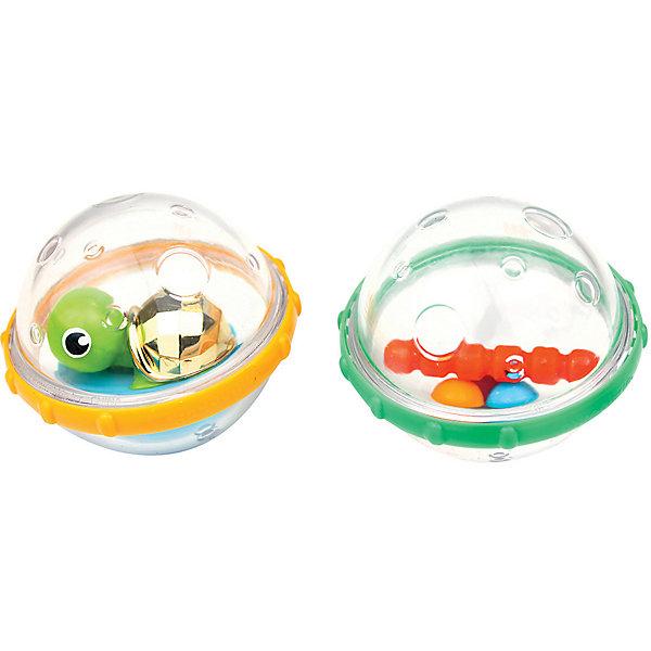 munchkin Игрушка для ванны Munchkin Пузыри Черепаха 2 шт.