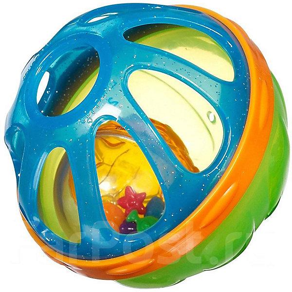 Купить Игрушки для ванны Munchkin Мячик, голубой, Китай, Унисекс