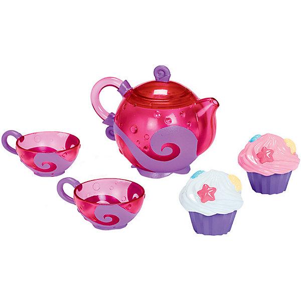 лучшая цена munchkin Игрушка для ванны Munchkin Чайный сервиз