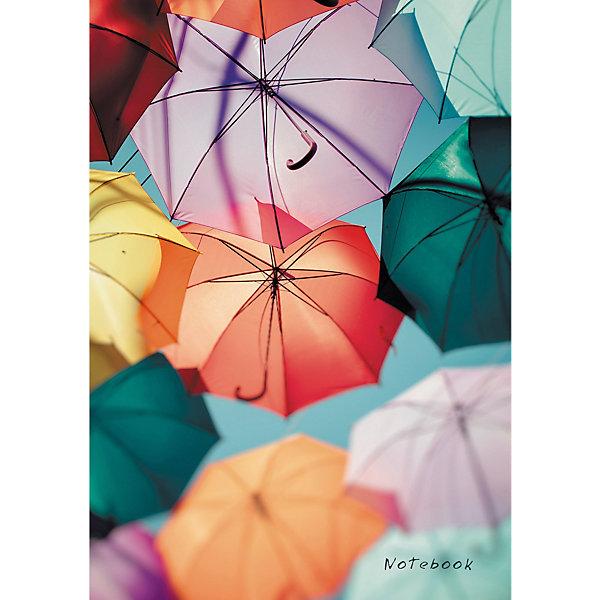Канц-Эксмо Книга для записей «Канц-Эксмо» Радужное настроение канц эксмо книга для записей канц эксмо в осеннем лесу