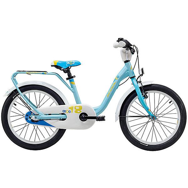 цена на Scool Двухколесный велосипед Scool niXe 18