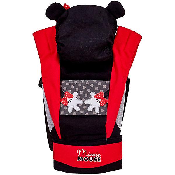 Рюкзак-кенгуру Polini kids Disney baby