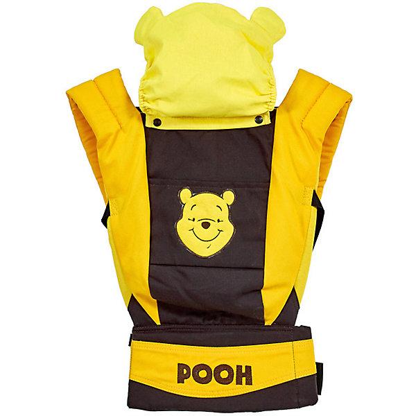 Рюкзак-кенгуру Polini kids