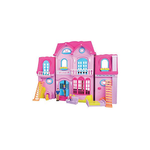 Red Box Игровой набор Кукольный дом