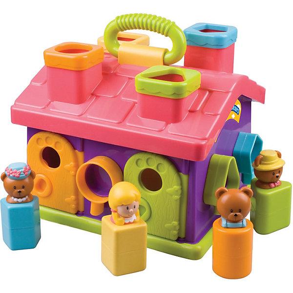 Red Box Игровой набор Волшебный домик