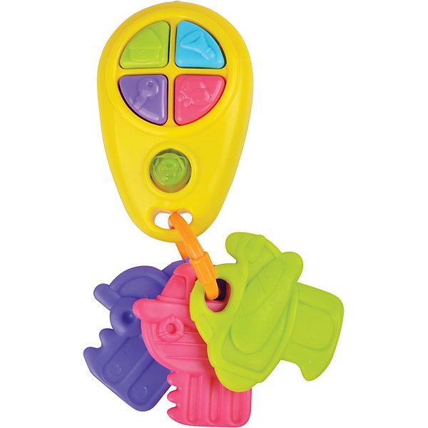 Фото - Red Box Игрушка Red Box Музыкальные ключи, звук музыкальные игрушки