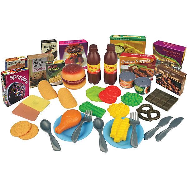 Купить Игровой набор Red Box Продукты , 40 шт, Китай, разноцветный, Унисекс