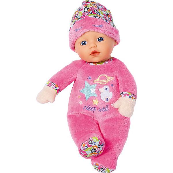 цена Zapf Creation Кукла Zapf Creation Baby Born for babies, 30 см онлайн в 2017 году