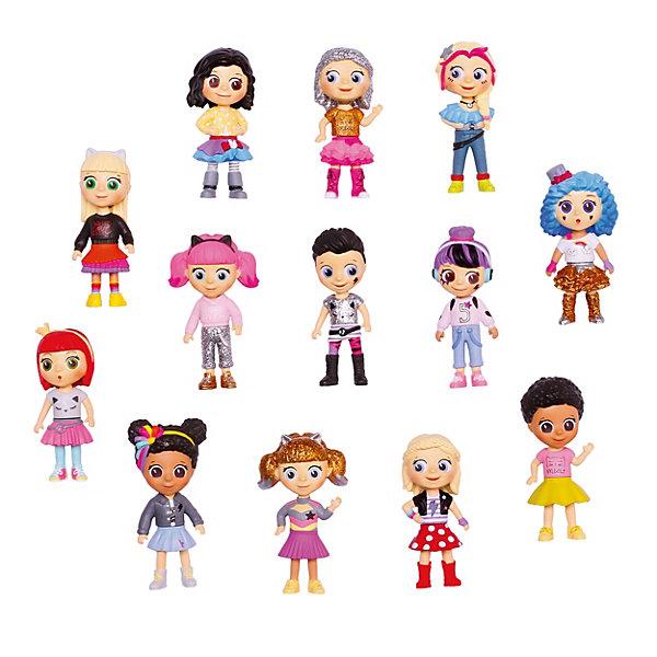 Игровой набор Zapf Creation LilSnaps Кукла, серия 1 11405548