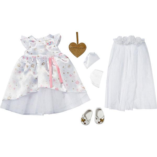Одежда для куклы Zapf Creation Baby Born