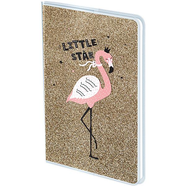 Купить Записная книжка Greenwich Line Flamingo, 80 листов, Китай, Унисекс