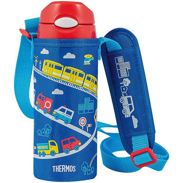 Термос Thermos FHL-401F BL 400 мл., синий