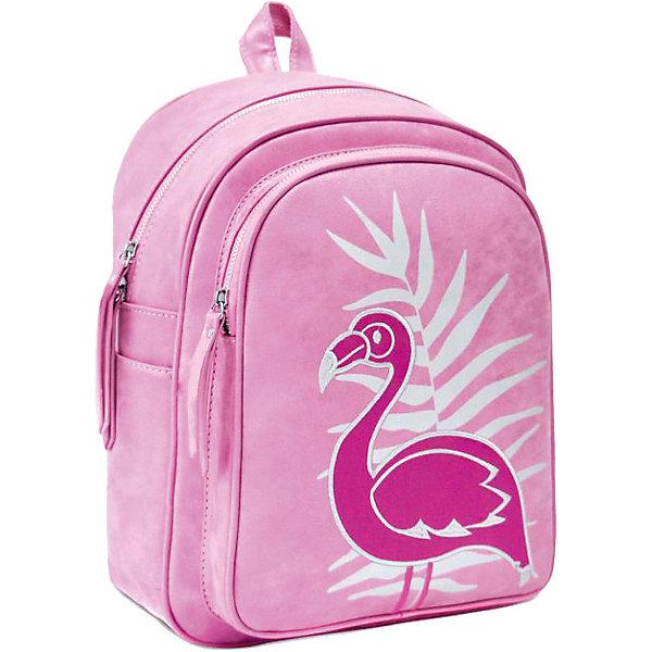 Феникс+ Рюкзак Феникс+ «Розовый фламинго»