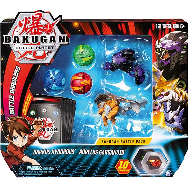 Spin Master Большой игровой набор Bakugan №1