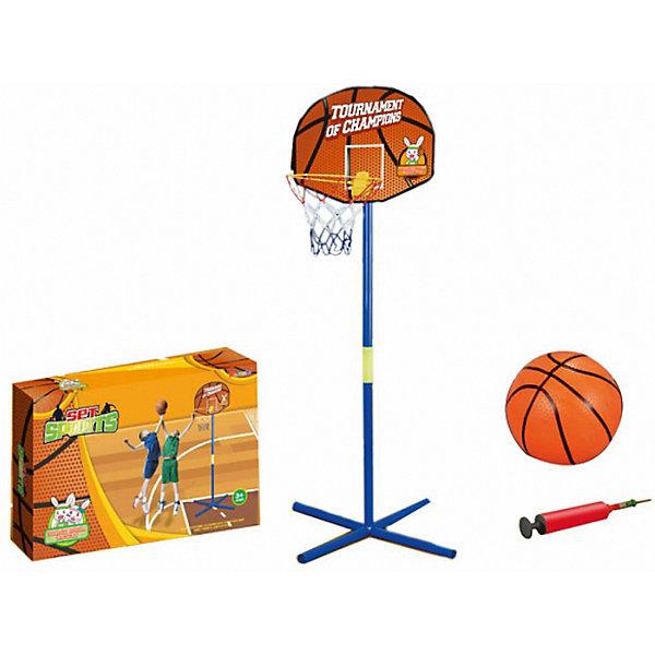 Баскетбольная стойка 1Toy