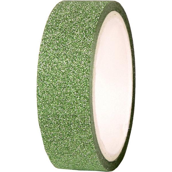 Декоративная самоклеющаяся лента Феникс-Презент ЗеленаяПодарочные ленты<br>Характеристики:<br><br>• ширина ленты: 1,5 см<br>• длина ленты: 4 м<br>• размер товара: 4,5х4,5х1,5 см<br>• страна бренда: Россия<br><br>Лента подходит для декорирования подарочных коробок, пакетов, мебели и любых других гладких поверхностей. Самоклеящаяся основа позволяет украшать быстро и без использования клея.