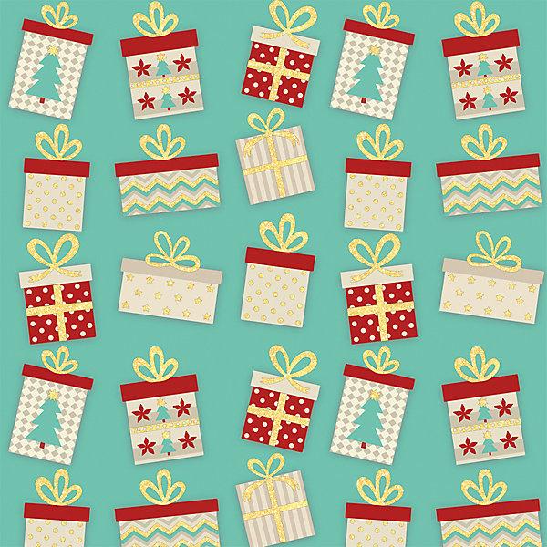 Феникс-Презент Упаковочная бумага Феникс-Презент Большие подарки