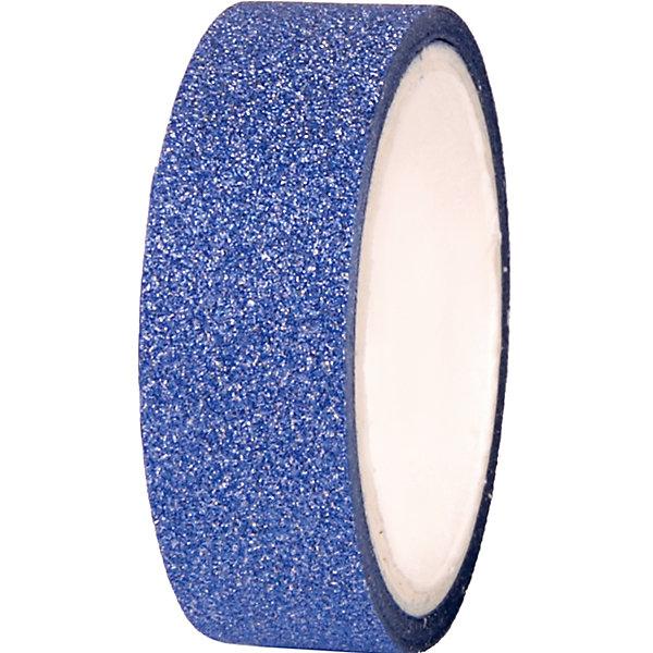 Феникс-Презент Декоративная самоклеющаяся лента Синяя