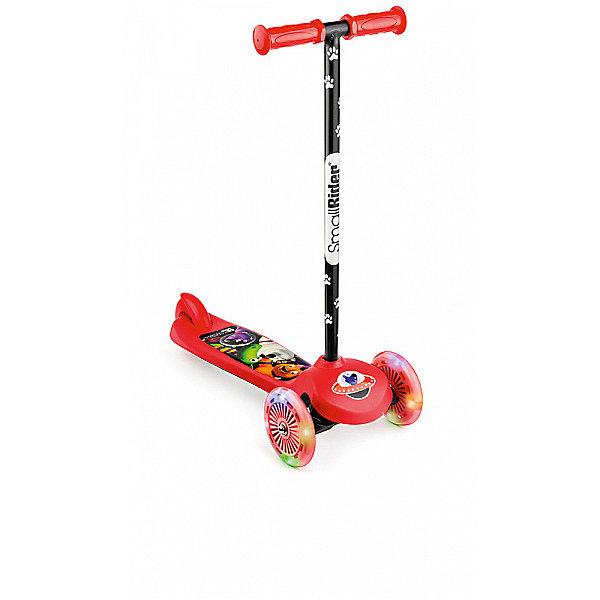 Small Rider Трехколесный самокат Scooter Flash,