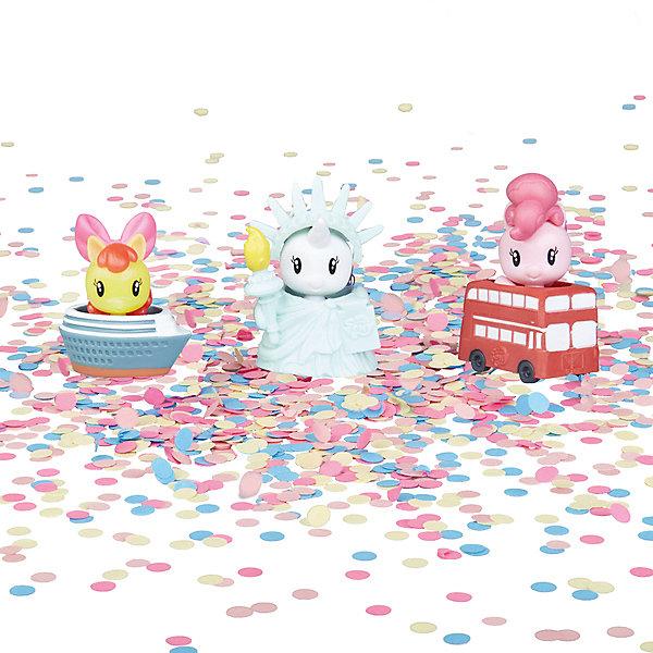 Hasbro Игровой набор ПОНИ МИЛАШКА hasbro игровой набор trolls город троллей диджей баг
