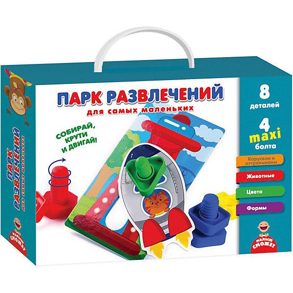 цена на Vladi Toys Развивающая игра Vladi Toys