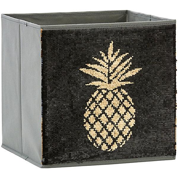 Коробка для хранения Store it Ананас фото
