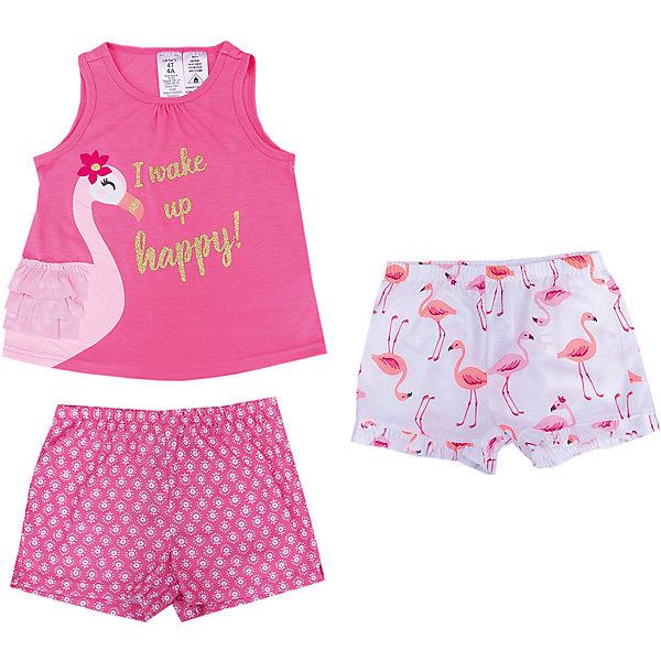 Пижама carter's для девочки Carter`s