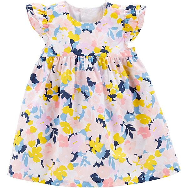 carter`s Платье carter's для девочки