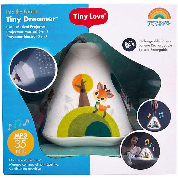 Tiny Love Проектор «Волшебная лампа»