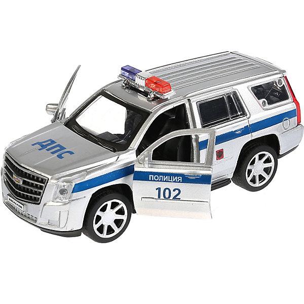 ТЕХНОПАРК Машина Технопарк Cadillac Escalade Полиция
