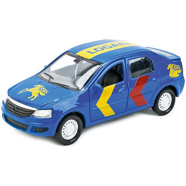 ТЕХНОПАРК Машина Технопарк Renault Logan