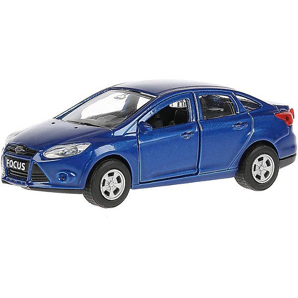 ТЕХНОПАРК Машина Технопарк Ford Focus