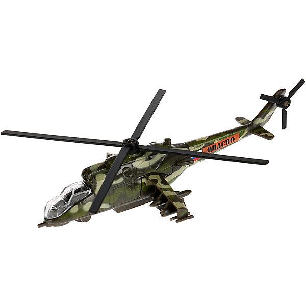 Вертолет Технопарк