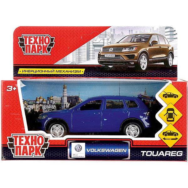 ТЕХНОПАРК Машина Технопарк VW Touareg технопарк автомобиль камаз автоспорт