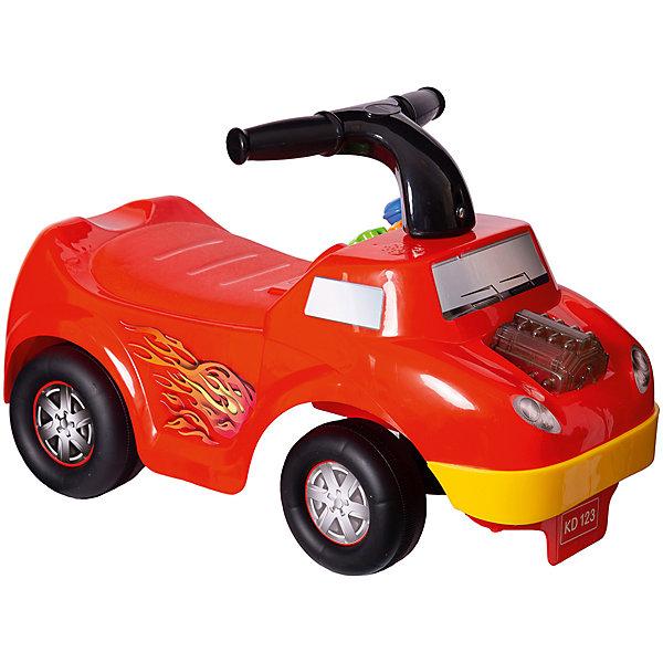 цена Kiddieland Каталка - автомобиль Kiddieland