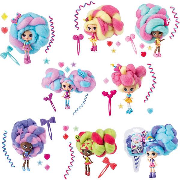 Spin Master Сахарная милашка Candylocks, 8 см
