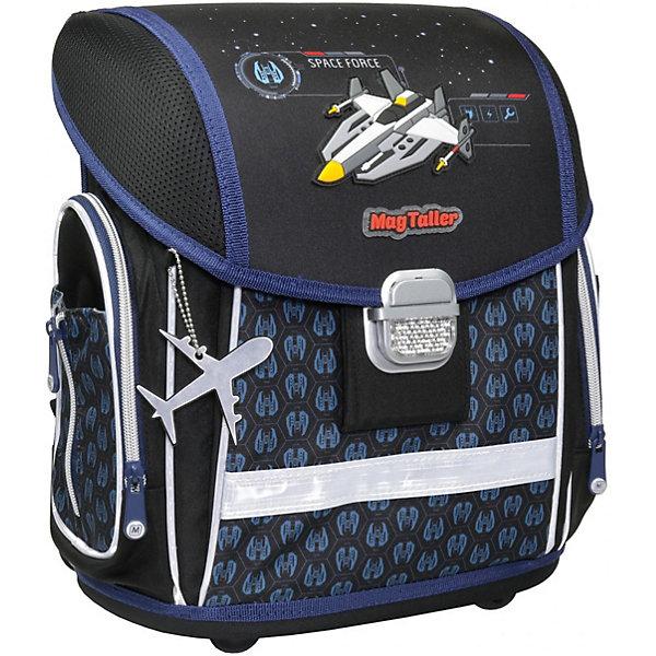 MagTaller Ранец школьный Magtaller EVO, Space magtaller рюкзак школьный magtaller fancy cayenne