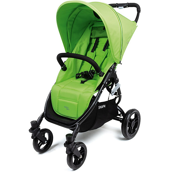 Valco Baby Прогулочная коляска baby Snap 4 / Green