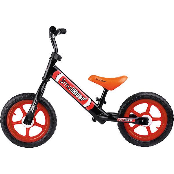 Беговел Small Rider Tornado 2, красный