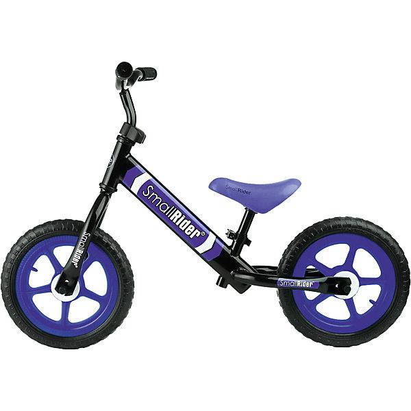 Беговел Small Rider Tornado 2, синий