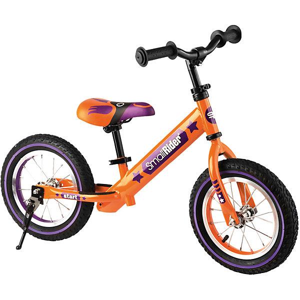 Беговел Small Rider Drive 2 Air, оранжевый