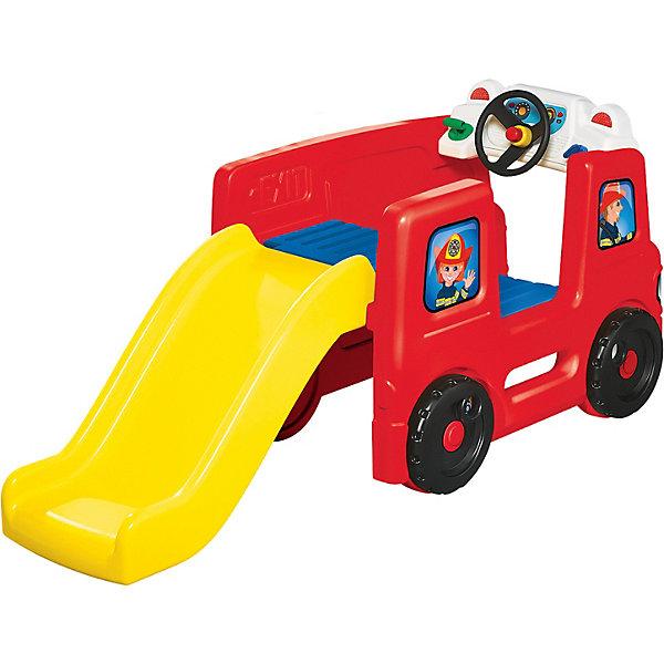 Little Tikes Игровой центр Пожарная машина