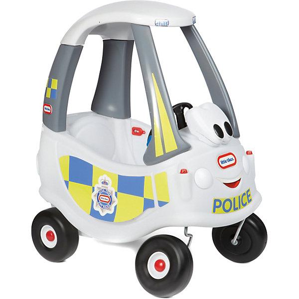 Little Tikes Машинка-каталка Полиция